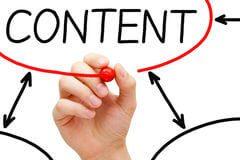 алгоритм контент плана вконтакте