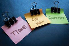 контент план пример