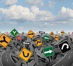 схема трафика