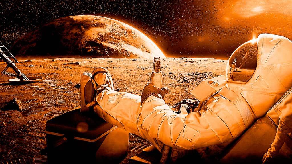 зачем лететь на марс фото